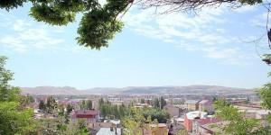Veduta di Sivas