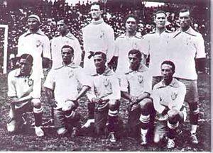 Il Brasile del 1919