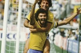 Socrates e Zico