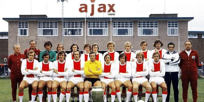 Signori e signore, il grande Ajax