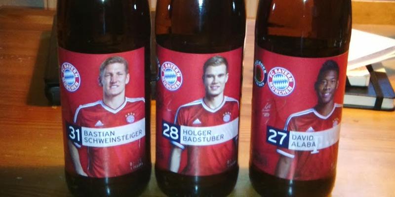 Baviera, birra e Bayern