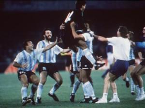 La festa argentina - fonte ole.com.ar