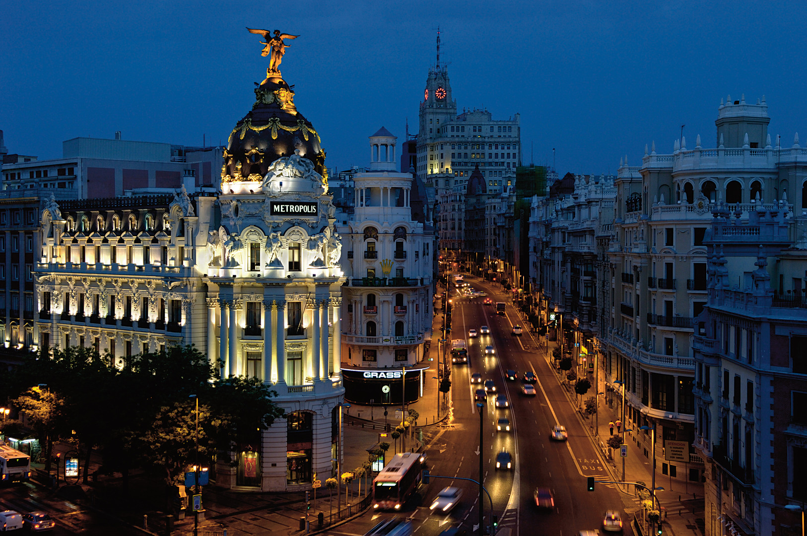 Madrid - fotopedia.com