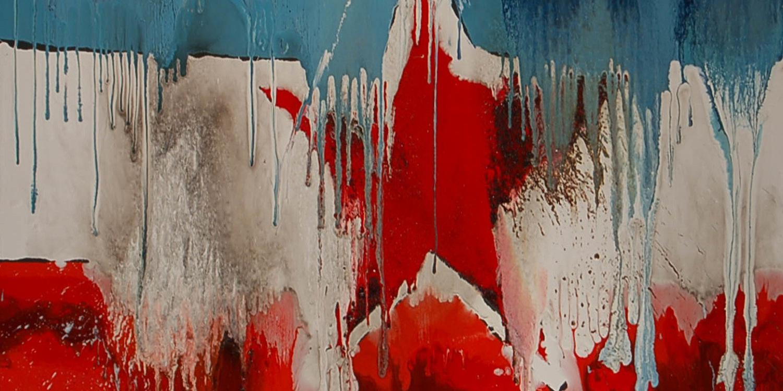La bandiera dell'ex Jugoslavia