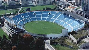 Lo Stadio das Antas - fonte en.wikipedia.org