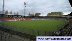 Stadion De Meer di Amsterdam - fonte worldstadiums.com