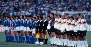 Germania Ovest - Argentina, 1990 - fonte bestsoccershop.com